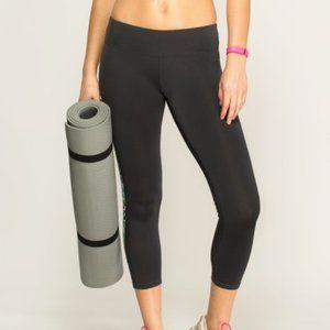 Coalition LA Pants & Jumpsuits - Leopard Print Yoga Leggings